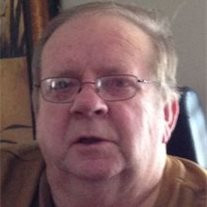"Mr. Stanley Laron ""Ronnie"" Shepherd"