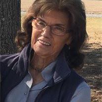 Mrs. Betty Gean Phipps Lockley