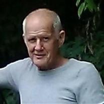 John Dean Bushovisky