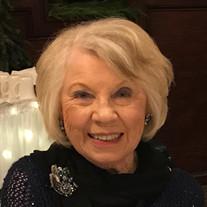 Patricia Jane Haadsma
