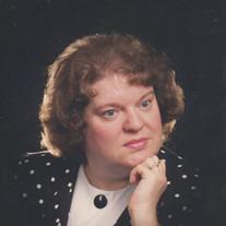 "Phyllis ""Penny"" Fox"