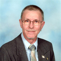 Rolf Edward Sorum
