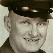 James Dennis Gannon Sr.