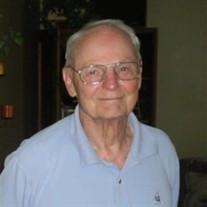 Mr Ernst J. Troike