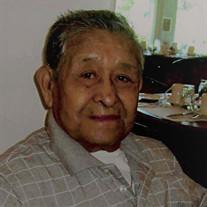 Pascual Salazar
