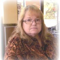 Patricia Kaye Johnson
