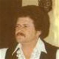 "Lynn Charles ""Grits"" Ramagos Sr."