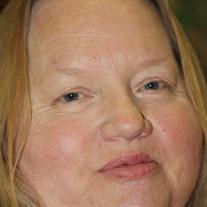 Shirley M  Prater