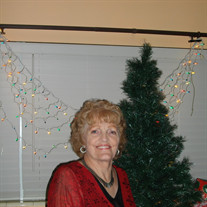 Shirley Hunter