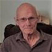 John Stephen  Willard