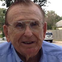 Leroy Calvin  Alex Sr.