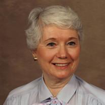 Dorothy Louise Bangert