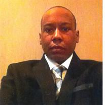 Mr. Michael Clayton Terrell