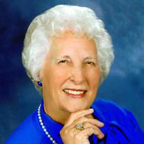 Rosemary Crawford Mathis
