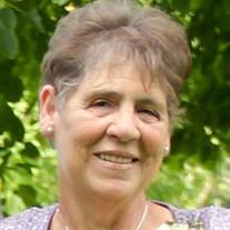 Beverly A. Bleise