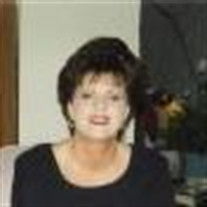 Jonnie Annette Riley Gobbell, 57, Waynesboro, TN