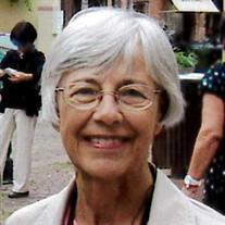Connie Albert