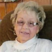 Shirley Ann Jury