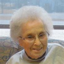 Betty Jean Janssen