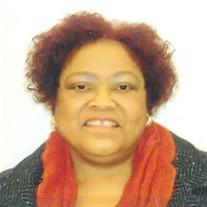 Debora Garnetta Owens Wilson