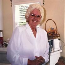 Mrs.  Nancy  Ruth Pitts  Hughes