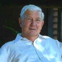 Jim Truett Conner