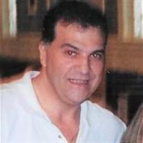 John A. Dupuis Jr.