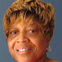 Mrs. Shirley Ann Snyder