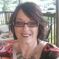 Kimberly Lavon Cagle