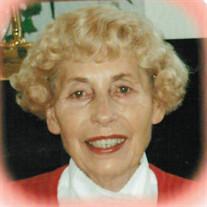 Ingeborg Wilson