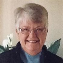 Barbara Jo Ingersoll