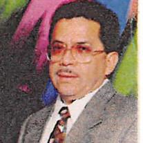 RAFAEL C. SOLORZANO