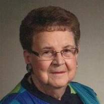 Wilma Irene Ver Steegh