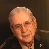Richard Gaines Tucker