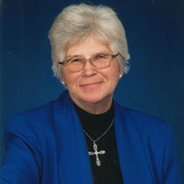 Mrs. Iva Sue Herring