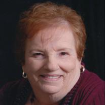 Shirley Kay Robertson