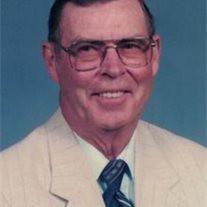 """Gerald J. """"GJ"""" Lease"""