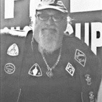 Allen J. McVay