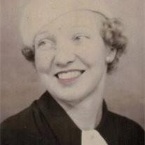Inez E. Jenkin
