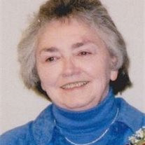 Joan P. Carey