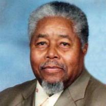 Mr. Allen Jay Leach Sr.