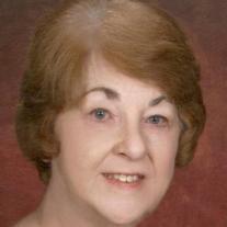 Mrs. Helen V. Horner