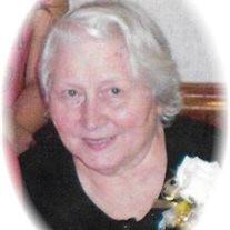 Cora Sue Hertz
