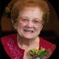 Mrs. Colleen LaHue Travis