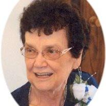 Judy Ann Tingwald