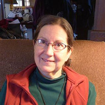 Anne L. Cantrell
