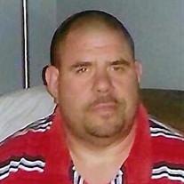 Steven Firchau