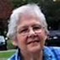 Norma Jean  Valdes