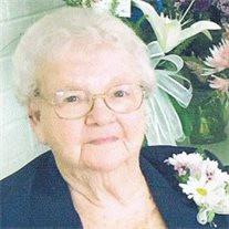 Mrs. Mary   Lee (Kern) Baker