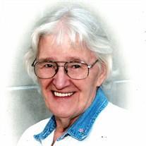 Ruby Fern Moyer (Buffalo)